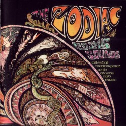 THE ZODIAC - COSMIC SOUNDS (CD)