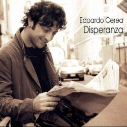 EDOARDO CEREA - DISPERANZA (CD)
