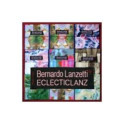 BERNARDO LANZETTI - ECLECTICLANZ (CD)