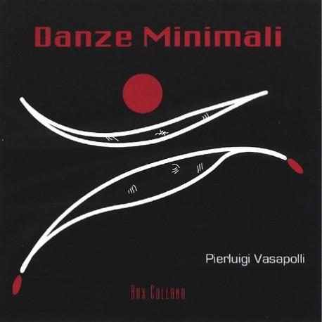 PIERLUIGI VASAPOLLI - DANZE MINIMALI (CD)