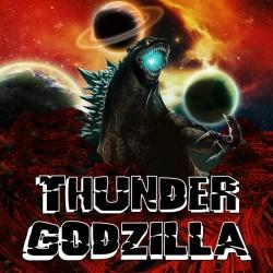 THUNDER GODZILLA - THUNDER GODZILLA (CD-R)