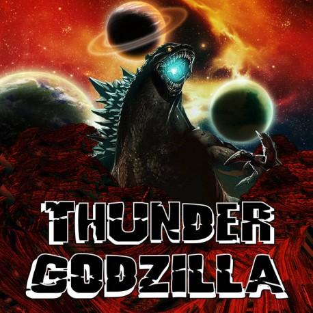 THUNDER GODZILLA - THUNDER GODZILLA (CD)