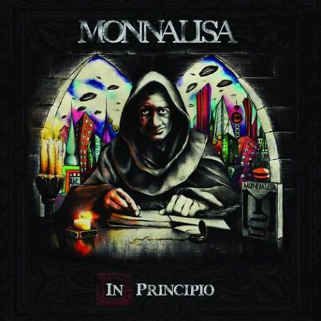 MONNALISA - IN PRINCIPIO (CD)