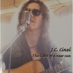 J.C. CINEL - THE LIGHT OF A NEW SUN