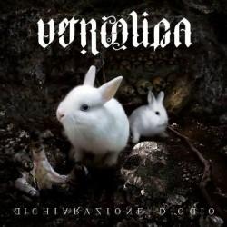 VETRIOLICA - DICHIARAZIONE D'ODIO (CD)