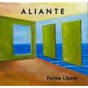 ALIANTE - FORME LIBERE (CD)