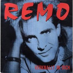 "REMO - VERKNALLT IN DICH (7"" vinyl)"