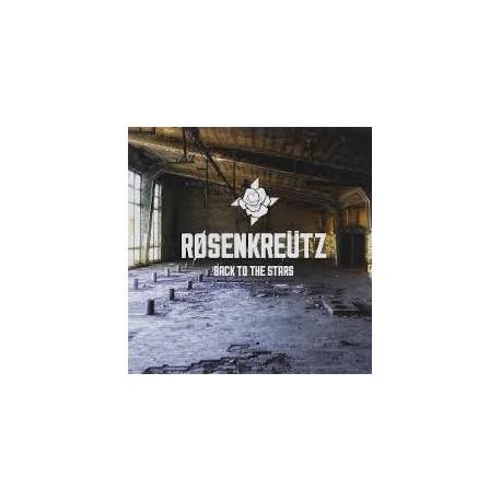 ROSENKREUTZ - BACK TO THE STARS