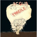 ACQUA FRAGILE - A NEW CHANT (CD)