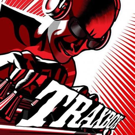 V/A - TRAXBOX