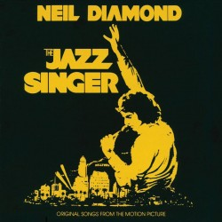 NEIL DIAMOND - THE JAZZ SINGER (O.S.T.)