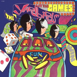 YARDBIRDS - LITTLE GAMES