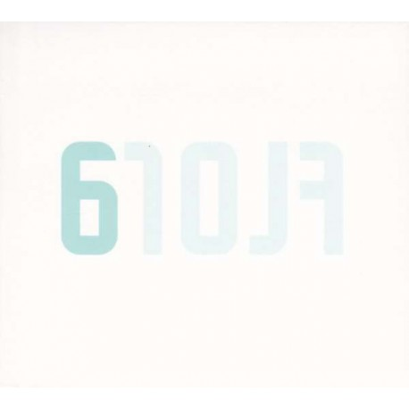 "FLORA - ""6"" (CD)"