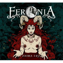 FERONIA - ANIMA ERA (CD)