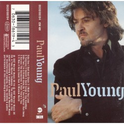 PAUL YOUNG - PAUL YOUNG (MC)