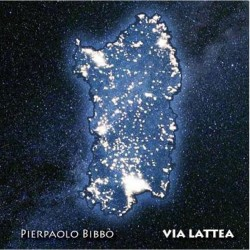 PIERPAOLO BIBBO' - VIA LATTEA (CD)