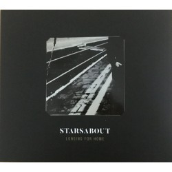 STARSABOUT - LONGING FOR HOME (CD)