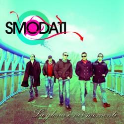 SMODATI - LA GLORIA E' NEI MOMENTI (CD)