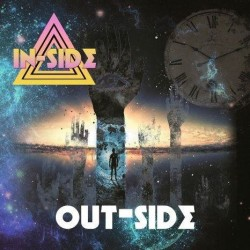 IN-SIDE -- OUT-SIDE (CD)