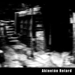 AKINETON RETARD - AKINETON RETARD  (CD)