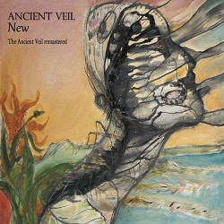 ANCIENT VEIL - NEW, THE ANCIENT VEIL REMASTERED (CD)
