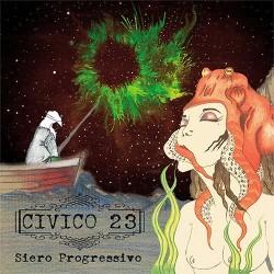 CIVICO 23 - SIERO PROGRESSIVO