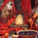 REALE ACCADEMIA DI MUSICA - ANGELI MUTANTI (LP)