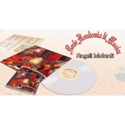 REALE ACCADEMIA DI MUSICA - ANGELI MUTANTI (CD+LP))