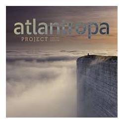 ATLANTROPA PROJECT - ATLANTROPA PROJECT (CD)