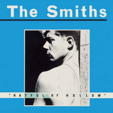 THE SMITHS - HATFUL OF HOLLOW (LP)