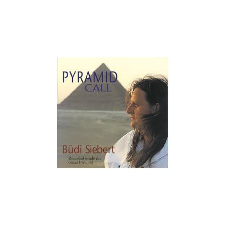 BUDI SIEBERT - PYRAMID CALL (CD)