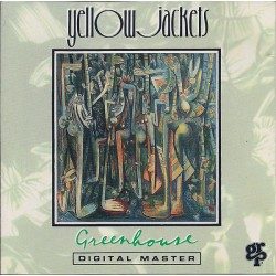 YELLOWJACKETS - GREENHOUSE (CD)