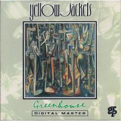 YELLOWJACKETS - GREENHOUSE (CD)