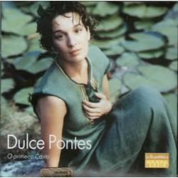 DULCE PONTES - O PRIMEIRO CANTO (CD)