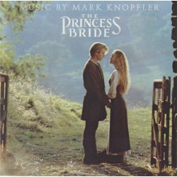 O.S.T. - THE PRINCESS BRIDE (CD)