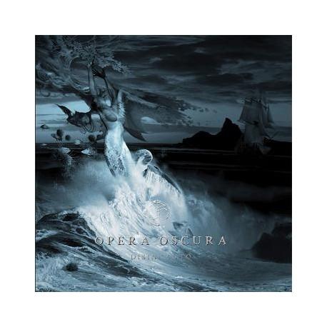 OPERA PRIMA - DISINCANTO (CD)