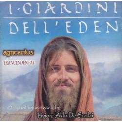 O.S.T. - I GIARDINI DELL'EDEN (CD)