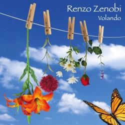 RENZO ZENOBI - VOLANDO (CD)