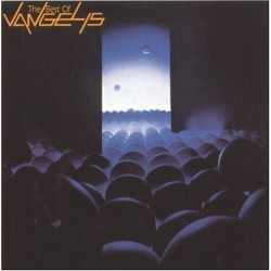 VANGELIS - THE BEST OF (CD)