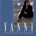 YANNI - REFLECTIONS OF PASSION (CD)