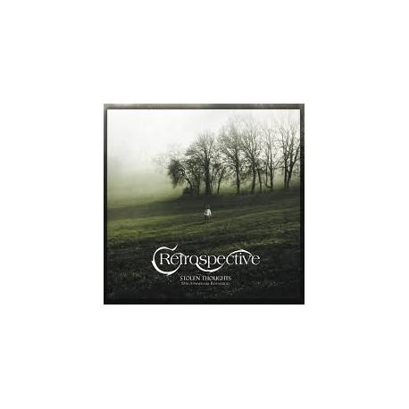 RETROSPECTIVE - STOLEN THOUGHTS 10th ANNIV EDIT (CD)