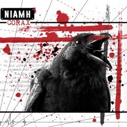 NIAMH  - CORAX  (CD)