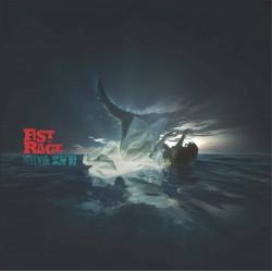 FIST OF RAGE - BLACK WATER (CD)