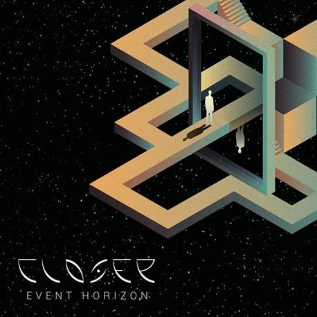 CLOSER -EVENT HORIZON (CD)