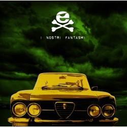 EX - I NOSTRI FANTASMI (CD)