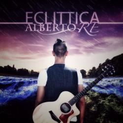 ALBERTO RE - ECLITTICA (CD)