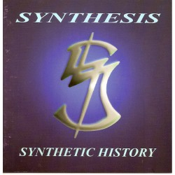 SYNTHESIS - SYNTHETIC HISTORY (CD)