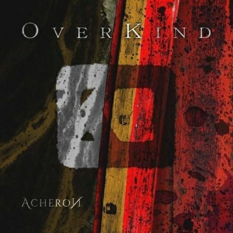 OVERKIND - ACHERON (CD)