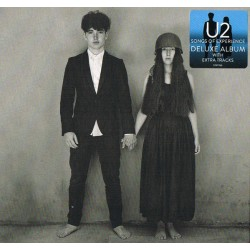 U2 - SONGS OF EXPERIENCE (2-LP)