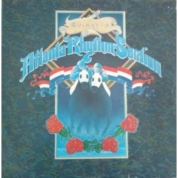 ATLANTA RHYTHM SECTION - QUINELLA (LP)